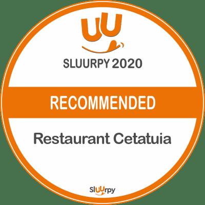 Restaurant Cetatuia