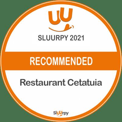 Restaurant Cetatuia - Sluurpy